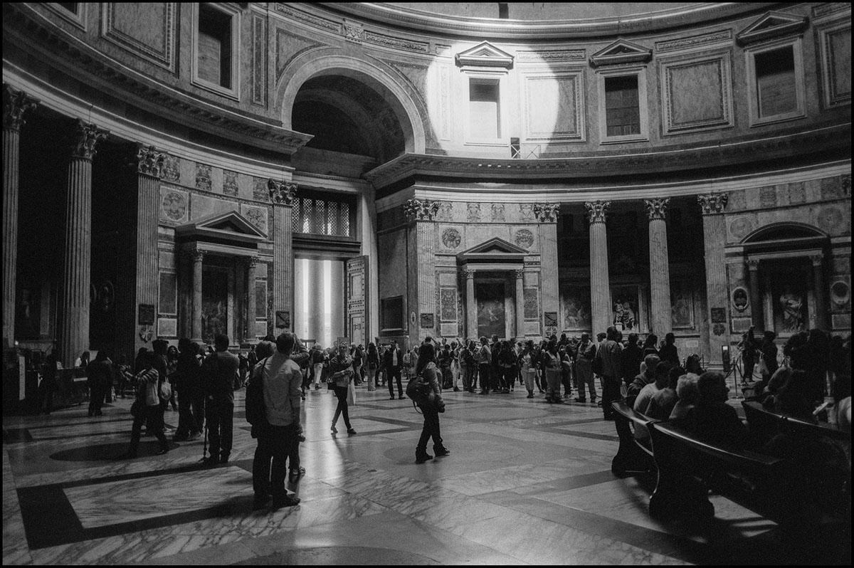 Rome-Pantheon2