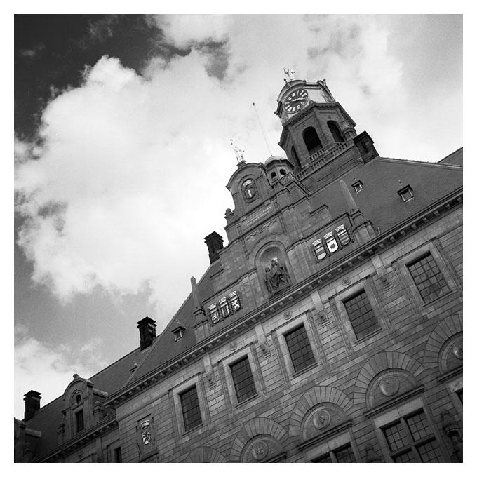 Stadhuis_Rotterdam